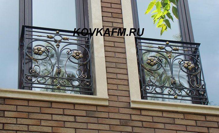 Дома с французскими балконами фото..