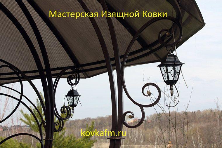 Автоматические ворота волоколамское шоссе