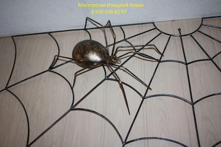 Сварить паук своими руками 73